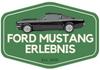 Ford Mustang mieten – Ford Mustang erleben