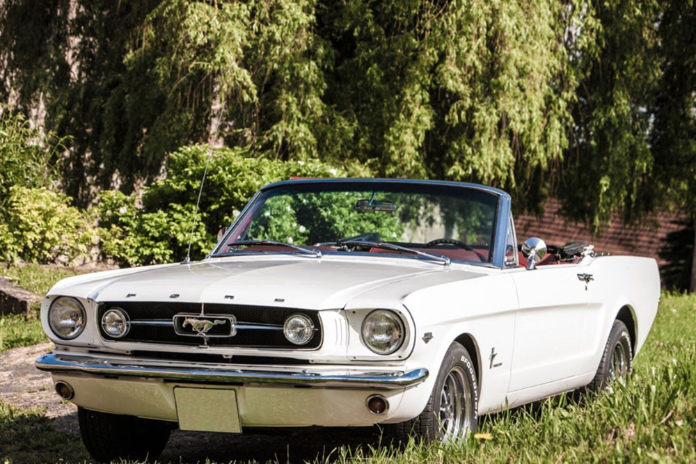1965 ford mustang oldtimer cabrio 1 wochenende bei magdeburg ford mustang mieten ford. Black Bedroom Furniture Sets. Home Design Ideas